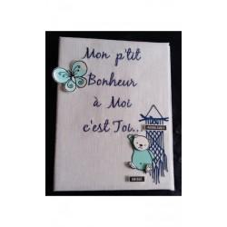 BESTB05 Tit bonheur