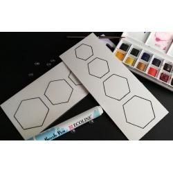 BES EP11 Hexagone